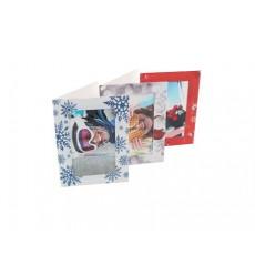 Adventa Christmas Greeting Card 6 Pack