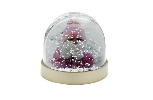 Adventa Snow Globe