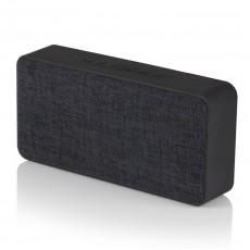Akai 10w Fabric Bluetooth Speaker - Black