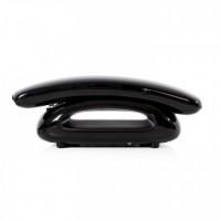 Eurotel Elite Corded Home Telephone - Black