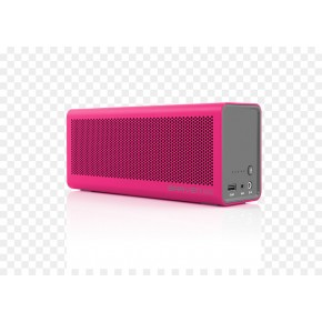 Braven 805 HD Wireless Speaker - Magenta