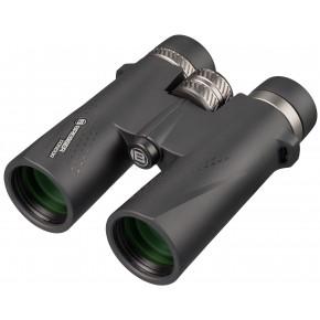 Bresser Condor 8x42 Waterproof Binoculars with UR Coating - Black