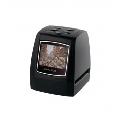 Camlink 14 Megapixel 35mm Film & Negative Scanner with LCD Screen