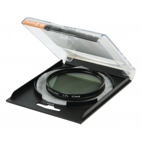 Camlink 62mm Circular Polarising Filter