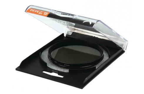 Camlink 67mm Circular Polarising Filter