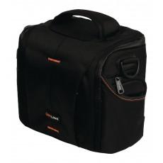 Camlink CL-CB21 Shoulder Bag - Black/Orange