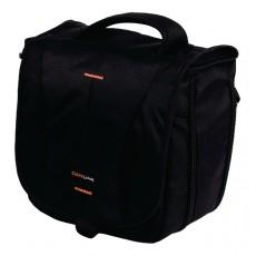 Camlink CL-CB24 Shoulder Bag - Black/Orange