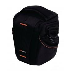 Camlink CL-CB30 Holster Bag - Black/Orange