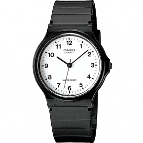 Casio MQ-24-7BLL Analogue Watch