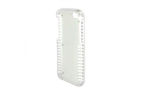 Casu iPhone 6/6s Selfie Case with Built-in Lights - White