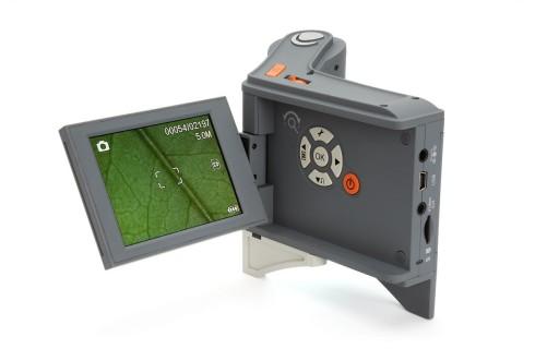 Celestron Flipview 5 megapixel Portable Microscope