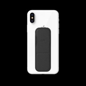 Clckr Universal Phone Grip & Stand Small - Black