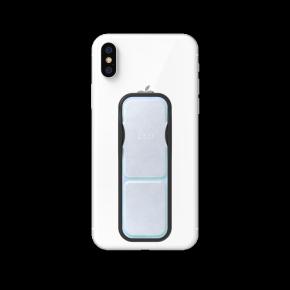 Clckr Universal Phone Grip & Stand Small - Hologram