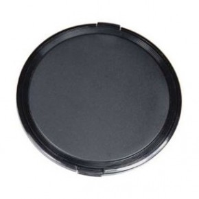 Clubman 52mm Snap on Lens Cap