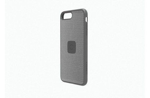 Cygnett Urbanshield Carbon Fibre Case For Apple iPhone iPhone 8 Plus - Silver