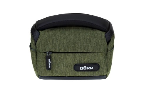Dorr Motion System Extra Small Photo Bag - Olive
