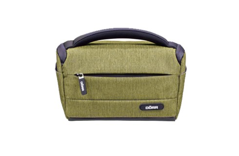 Dorr Motion System Medium Photo Bag - Olive