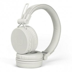 Fresh 'N Rebel Caps Bluetooth Over-Ear Headphones - Cloud Grey