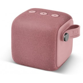 Fresh 'N Rebel Rockbox Bold S Waterproof Bluetooth Speaker - Dusty Pink
