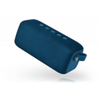 Fresh 'N Rebel Rockbox Bold Waterproof Bluetooth Speaker - Indigo
