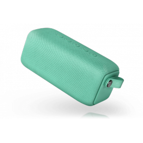 Fresh 'N Rebel Rockbox Bold M Waterproof Bluetooth Speaker - Peppermint