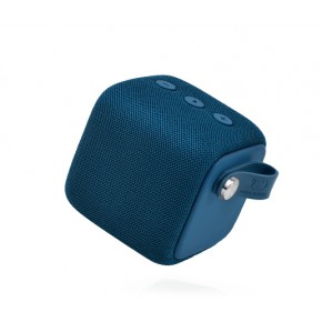Fresh 'N Rebel Rockbox Bold S Waterproof Bluetooth Speaker - Indigo