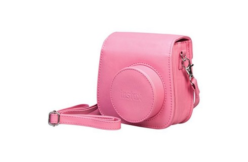 Fujifilm Instax Mini 9 Case Flamingo Pink