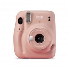 Fujifilm Instax Mini 11 Instant Camera - Blush Pink