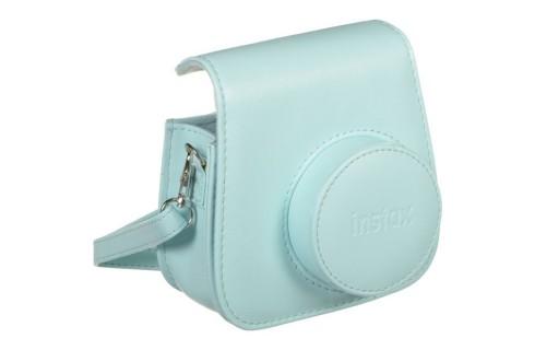 Fujifilm Instax Mini 9 Case Ice Blue