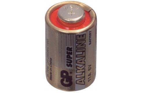 GP 11A/MN11 Alkaline 6V Battery 1-blister
