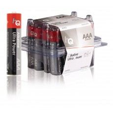 HQ Alkaline Battery AAA 1.5 V 20-Box