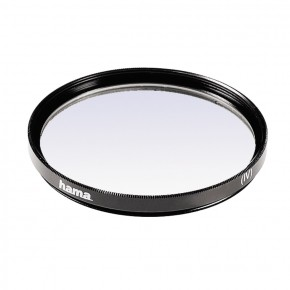 Hama 58mm UV Coated Filter