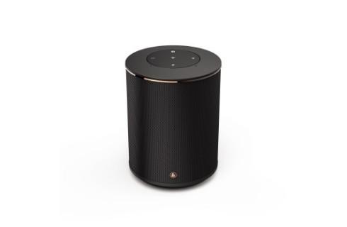 Hama Sirium 1400ABT Smart-Speaker with Amazon Alexa - Black