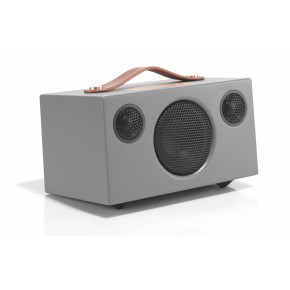 Audio Pro Addon T3 Portable Wireless Speaker - Grey