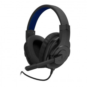 Hama uRage SoundZ 200 USB Gaming Headset - Black