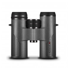 Hawke Frontier  HD X 10x32 Binoculars - Grey