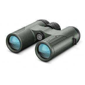 Hawke Frontier  HD X 8x32 Binoculars - Green