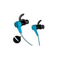 JBL by Harman Synchros Reflect In Ear Sport Wired Headphones - Blue