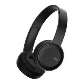JVC HA-S30 Bluetooth Headphones - Black