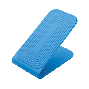 Juice Power Pad Wireless Mobile Phone Charging Stand - Blue