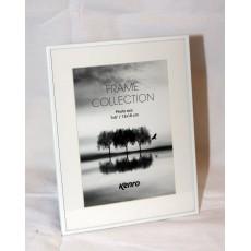 "Kenro Avenue 7x5""/13x18cm Frame - White"