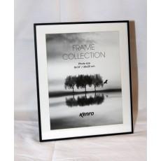 """Kenro Avenue 8x10""""/20x25cm Frame - Black"""