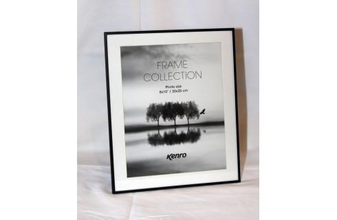 """Kenro Avenue Black 8x10""""/20x25cm Frame"""