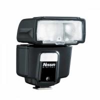 Nissin i40 Flash Gun - For 4/3rds