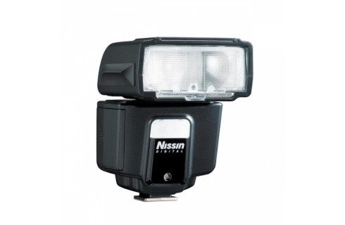 Nissin i40 Flash Gun - For Nikon i-TTL