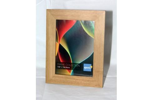 "Kenro Rio 7x5""/13x18cm Frame - Natural"