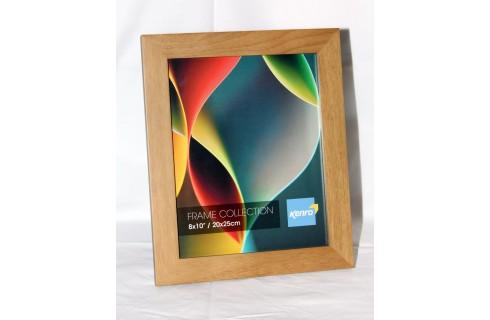 "Kenro Rio 10x8""/20x25cm Frame - Natural"