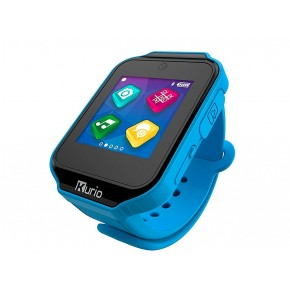 Kurio Childrens Smart Watch & Activity Tracker 2.0 - Blue