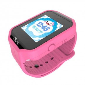 Kurio Childrens Smart Watch & Activity Tracker 2.0 - Pink