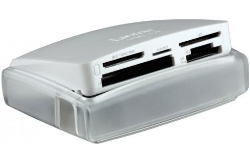 Lexar Multi-Card 25-in-1 USB 3.0 Reader